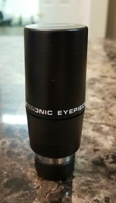 Meade Electronic Eyepiece - Video TV camera for telescope