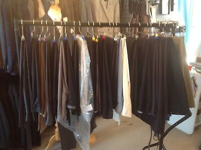 21 x Pairs Of mens trousers. Stock CLEARANCE! Job Lot!