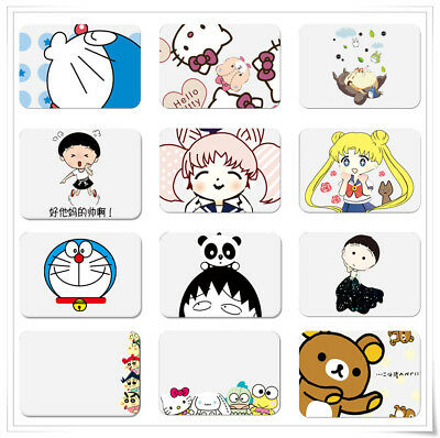Cute Cartoon Rilakuma Hello Kitty Mouse Pad Mat Soft Rubber Mousepad 200MMx240MM