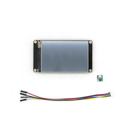 3.5 Inch Nextion Enhanced HMI Intelligent Smart USART UART Serial Touch TFT LCD