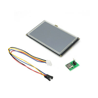 7.0 Inch Nextion Enhanced HMI Intelligent Smart USART UART Serial Touch TFT LCD