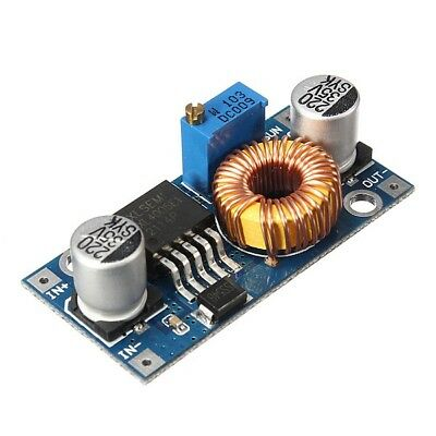 10Pcs Geekcreit 5A XL4005 DC-DC Adjustable Step Down Module Power Supply Convert