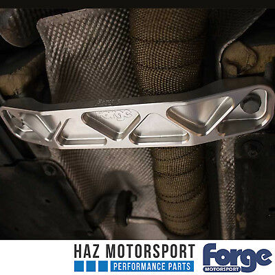 Forge Motorsport Aluminium Underbody Chassis Brace Mercedes A45 AMG/GLA250 15-
