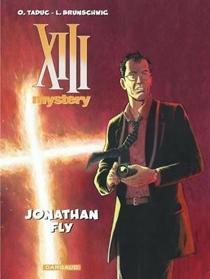 NEUF/XIII Mystery - tome 11 - Jonathan Fly (Luc Brunschwig) | Dargaud