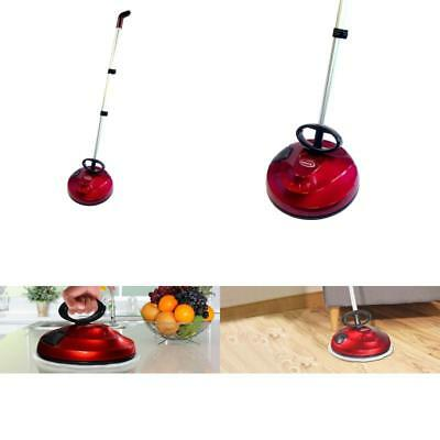 Floor Polisher Cordless Electric Commercial Cleaner Scrubber High Speed Buffer