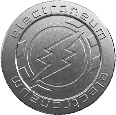 100 Electroneum (ETN) +15 BONUS COINS - Privacy Quick Safe & Legit USA Seller