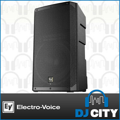 Electro-Voice ELX200-15P EV 15-Inch Powered 2-Way Active PA DJ Speaker 1200W