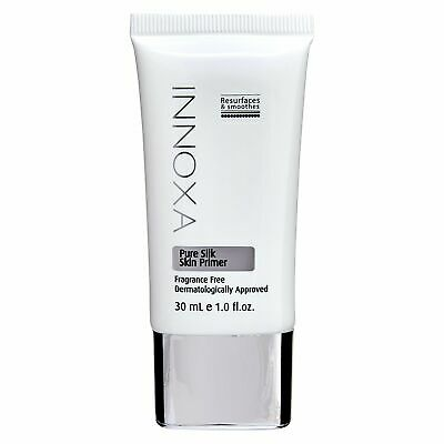 NEW Innoxa Silk Skin Primer Makeup Face Beauty Foundation Cosmetic