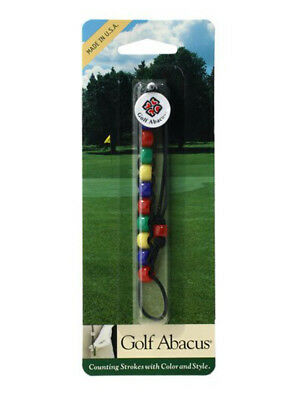 Golf Abacus