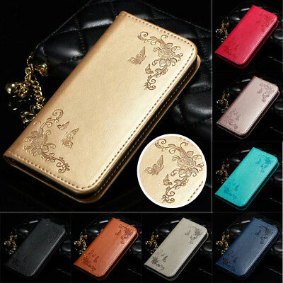 For Huawei Mate 10 Lite P9 Lite 2017 Flip PU Leather Magnetic Wallet Case Cover
