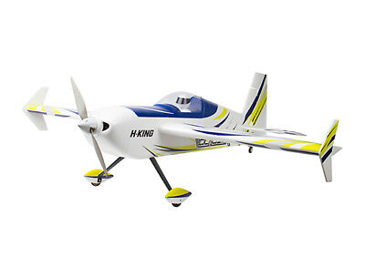 RC H-King Voltigeur MkII 3D EPO Aerobatic Plane 1220mm 48 PNF