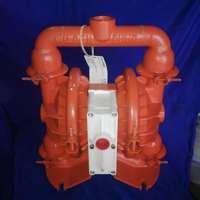 Wilden diaphragm pump model 02 11796 px200ssaaavtsvtsvt0730 wilden aluminum 15 inlet 15 outlet diaphragm pump model p4 with teflon ccuart Image collections