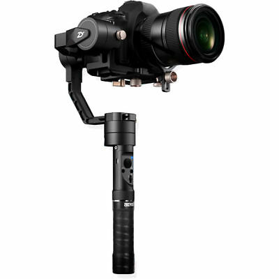 Zhiyun-Tech Crane Plus  (3 Axis Stabilizer for DSLR and Mirrorless Camera)
