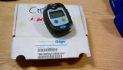 Draeger / Drager Pac 5000 O2 - Single Gas Detector
