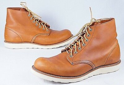 red wing heritage classic round toe 8822 mens 12d 170 00 picclick