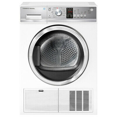 New Fisher & Paykel - DE8060P2 - 8kg Condensing Dryer