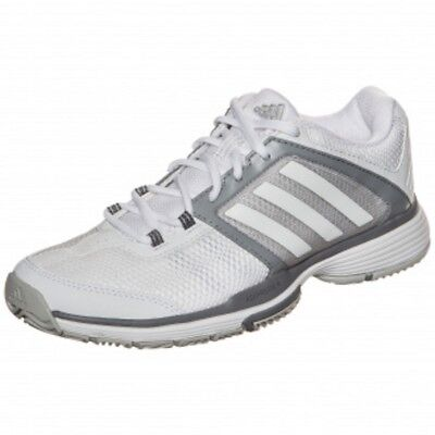 New Women s -ADIDAS-BARRICADE CLUB Tennis-GENUINE Trainers Shoes UK -4 5eecbb7e6
