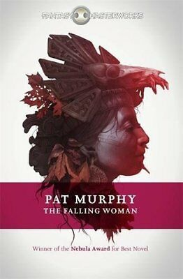 The Falling Woman (FANTASY MASTERWORKS) by Murphy, Pat | Book | second hand