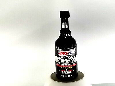 Amsoil - DOMINATOR® Octane Boost - 12oz. 3 Shipping options to save you Money !