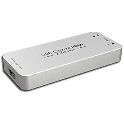 Magewell Cables & Interconnects USB 3.0 HDMI Video Capture Dongle