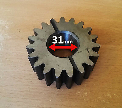 Gear for LONG / UTB Universal tractor 643DT / 703DT