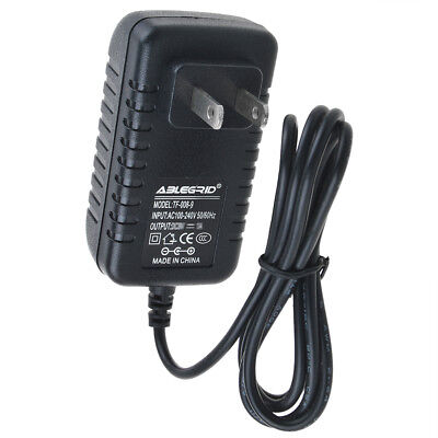 AC Power Adapter for Vox STOMPLAB2G SL2G Modeling Guitar Multi-Effects Pedal PSU