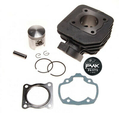 50cc 2T 40mm Cylinder Barrel Kit for Peugeot Speedfight