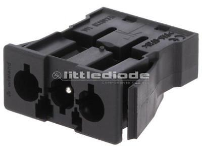 70.310.1640.0 Connector HDC Pitch775 x 27 mm Type with wire protector WIELAND