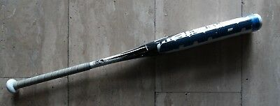 Warrior Slowpitch Softball Bat 34in 26oz Softballschläger