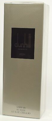 Icon by dunhill London  Fragrance 200ml Shower Gel  For Men Scented NEW & SEALED