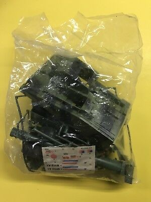 GI Joe Slugger Self Propelled Canon Mail Order Version MIP Never Assembled 1984