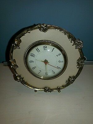 Columbia Time Vintage electrick clock