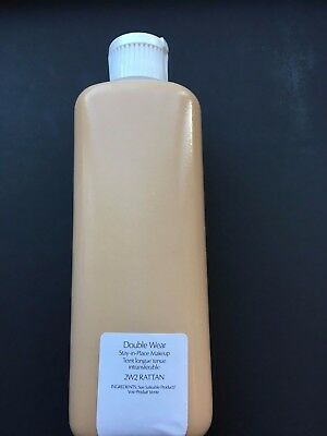 Estee Lauder Double Wear Foundation Stay In Place Rattan 2W2 200 ML (see full)