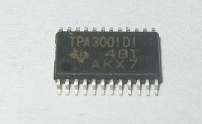 NEW 10PCS CP3001RN Manufacturer:POWER Encapsulation:TO263