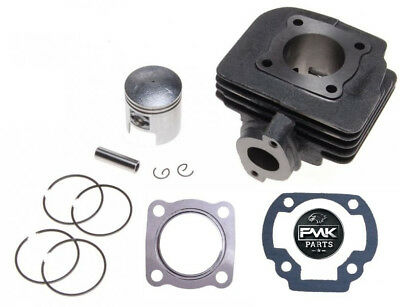 50cc Cylinder Barrel Kit for SUZUKI ADDRESS TGB