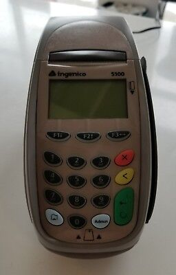 Ingenico 5100 - Used