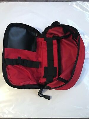 New Ferno IV Bag / Pouch Red