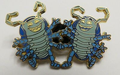 Disney A Bug's Life Core Pins Tuck and Roll Pin