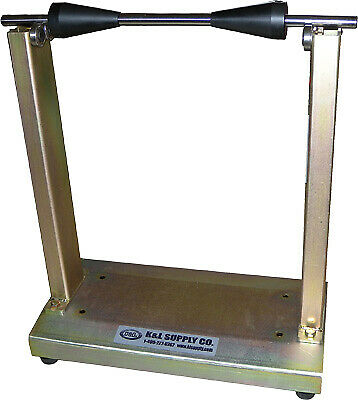 NEW K&L 35-8255 Economy Truing Stand