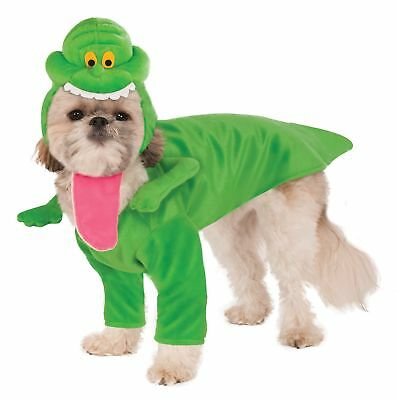 Rubies Costume Ghostbusters Slimer Dog Costume Small