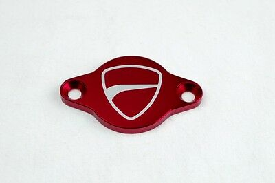 Ducati Monster 696/796/1100 Carter fase rosso - Timing inspection cover Ducati