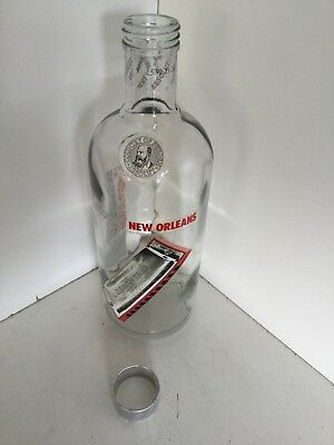 Absolut New Orleans Vodka Bottle From 2007