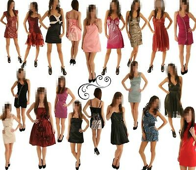 Store Clearance Wholesale Lot of 55 NEW Dresses