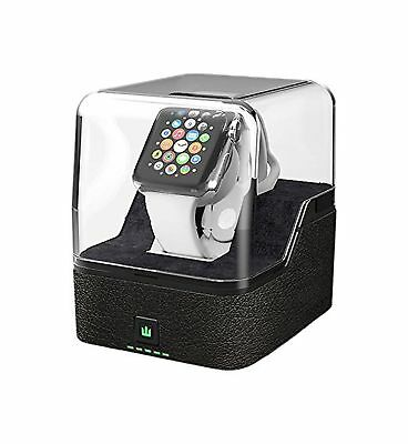 TRIDENT Odyssey Valet for Apple Watch - BLACK