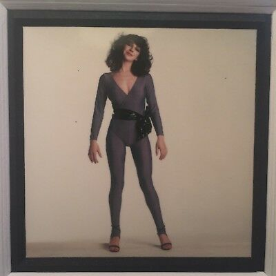 UNIQUE one of a kind Kate Bush Polaroid by Gered Mankowitz 1979