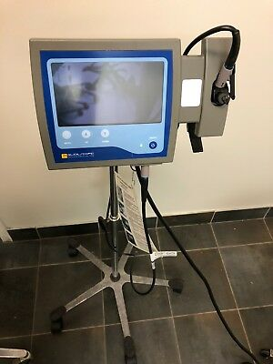 Saturn Biomedical Glidescope Portable Video Intubation System