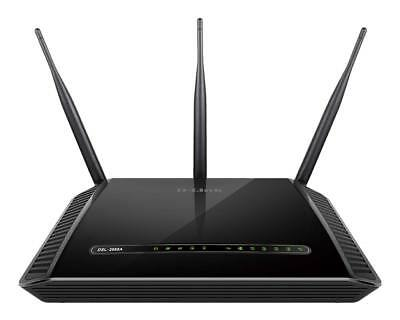 New DLink - Wireless AC1600 Dual Band Modem Router - DSL-2888A