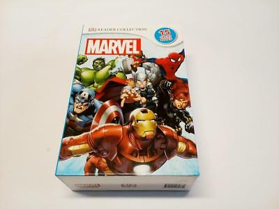 Marvel  Super Heroes Story Book Collection Reader Collection Books 14 Books