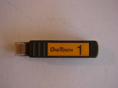 Fluke OneTouch Remote ID #1 One Touch