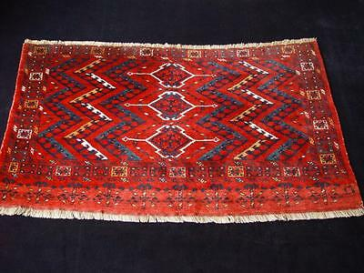 semi antique Beshir Orienteppich 1,94m x 1,08m